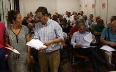 La AMSO acelera de cara a las elecciones aupada en la moción de censura a Rajoy