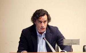 Antonio Virgili, nuevo presidente de FORTA