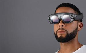 Las gafas de Magic Leap son ya una realidad