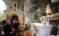 El Opus Dei apela a extender la fe en Covadonga