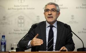 IU propone una declaración institucional que refuerce al presidente en su negociación sobre transición energética