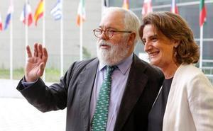 Los sindicatos rechazan las compensaciones de Ribera a las cuencas