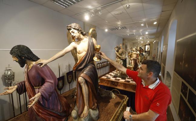 «Nadie imagina un museo así en el norte»