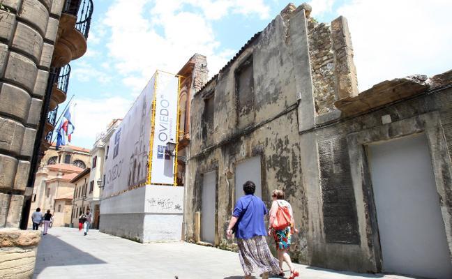 Somos denunciará a la Fiscalía el contrato del museo del martillo de Santa Ana