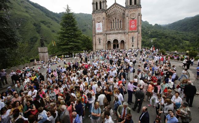 «El centenario de Covadonga debe ser un nuevo comienzo»