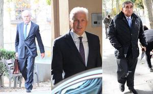 Los investigados piden archivar el 'caso El Musel' y niegan haber pactado la obra