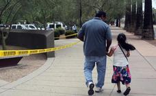 EE UU deberá entregar una lista de padres separados de menores de más de 5 años