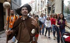 La turística historia de Oviedo