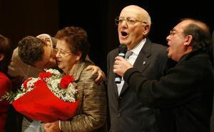 Fallece en un accidente en una residencia el cantante de tonada José Manuel González Valdés, 'El Xilguerín'