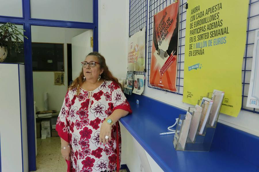 La Lotería Nacional deja 250.000 euros en Gijón