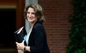 Malestar en el sector con la ministra Teresa Ribera por su «demonización» del diésel