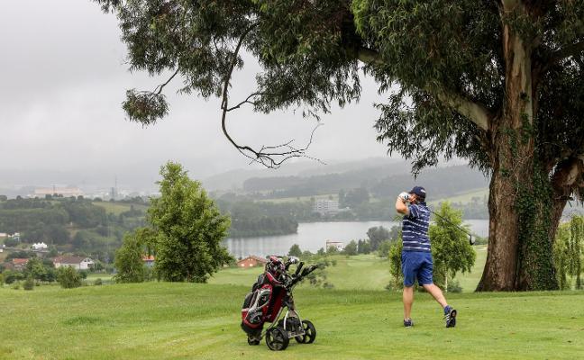 Varios postores optan a la concesión del campo de golf de Los Balagares