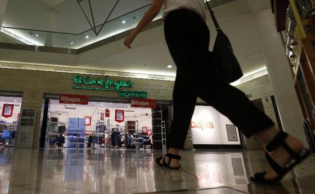 El Corte Inglés deja Modoo y crece la «incertidumbre» sobre el futuro del centro comercial