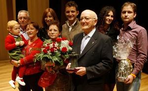 La Policía investiga la muerte en un geriátrico del cantante José Manuel González, 'El Xilguerín'