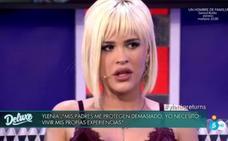 ¿Qué ha pasado con Ylenia Padilla? ¿Por qué ya no sale en la tele?