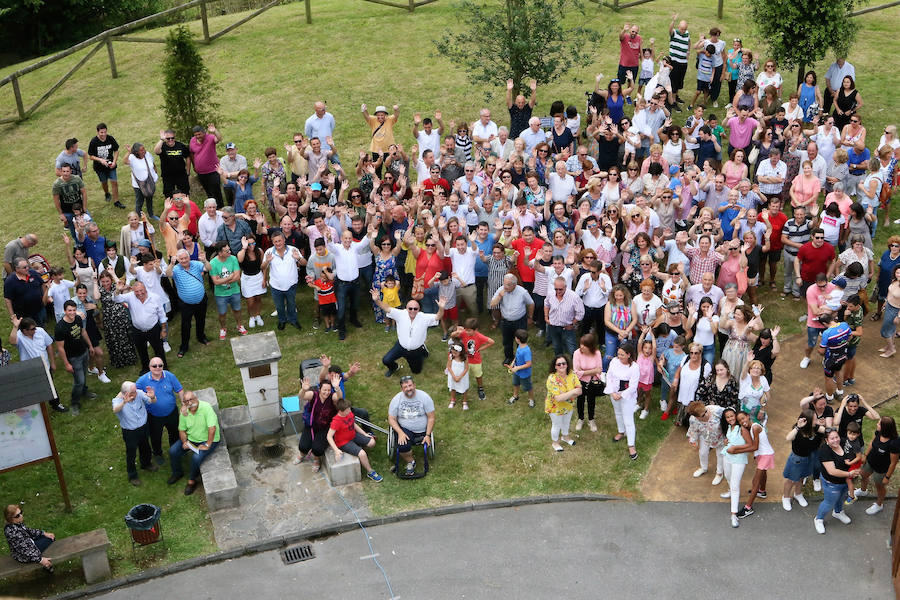 San Cucufate pone en valor la unidad vecinal para el Premio Pueblo Ejemplar