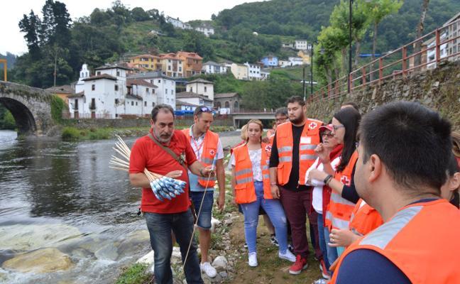 Cangas será hoy la localidad más cardioprotegida de España