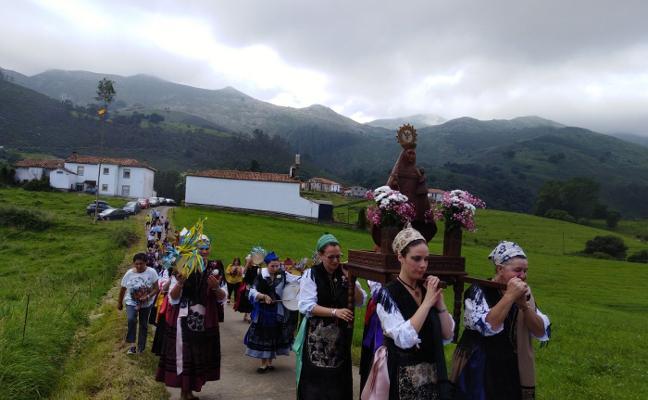 Boquerizo celebra La Sacramental