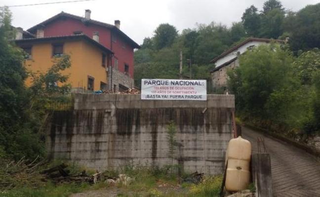 El Estado descarta la salida de concejos del Parque Nacional de los Picos