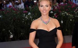 Scarlett Johansson no interpretará a un transexual tras las críticas del colectivo LGTBI