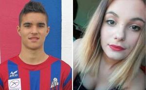 Tania era una «luchadora» que daba la vida por sus amigos y Sergio, un futbolista «ejemplar»