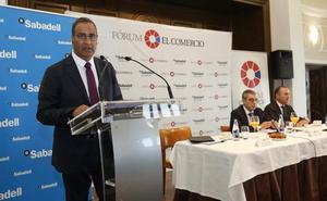 Lastra anuncia que el área central tendrá su primera estructura en octubre