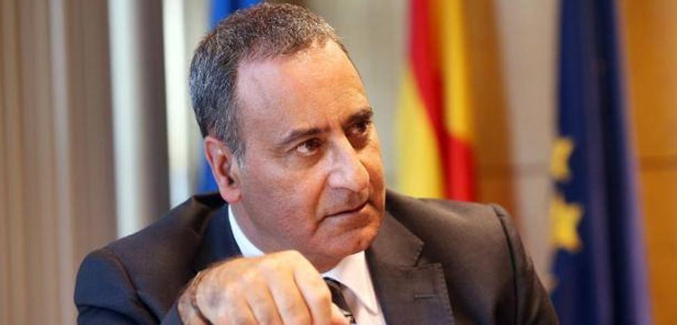 En directo: Fernando Lastra presenta el plan para el área central en el Fórum EL COMERCIO