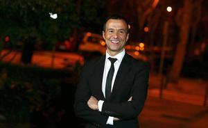 El presidente del Nápoles dice que Mendes le propuso fichar a Cristiano