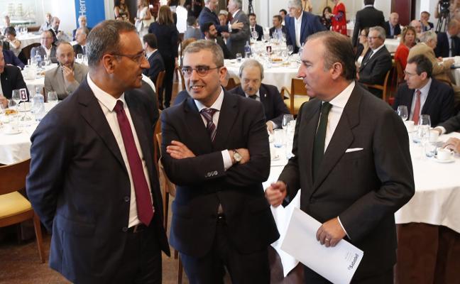 El consejero ve «muy crítica» la situación de las cercanías y exige invertir 600 millones