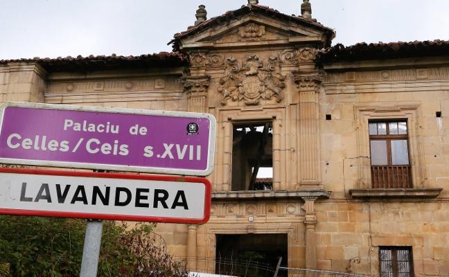 La dueña del Palacio de Celles recurrirá la orden que la obliga a hacer obras