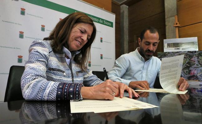 Siero ofrece el Ayuntamiento como destino de prácticas externas para universitarios