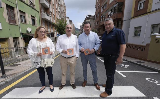 El PP recoge cinco mil firmas a favor de la policía de barrio entre vecinos y comerciantes