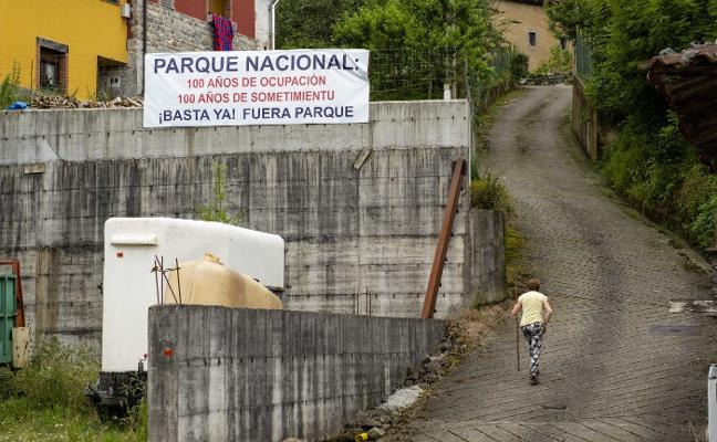 Onís no desiste y pedirá la salida del Parque Nacional al nuevo Gobierno