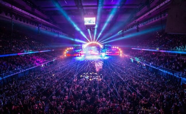El Gijón Life ha vendido ya 43.000 entradas para sus conciertos del verano