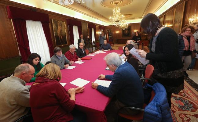 Corvera aportará el 9,24% de los recursos del albergue de animales