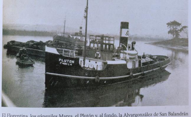 'Frasquía' de botes y lanchas