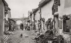 Las fotos de Ruth Matilda Anderson para la Hispanic Society se pueden ver en el Antiguo Instituto y en la Casa Natal de Jovellanos