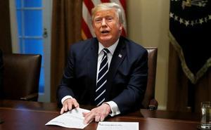 Trump rectifica sobre la injerencia en las elecciones: «No veo razón por la que Rusia no estuviese detrás»