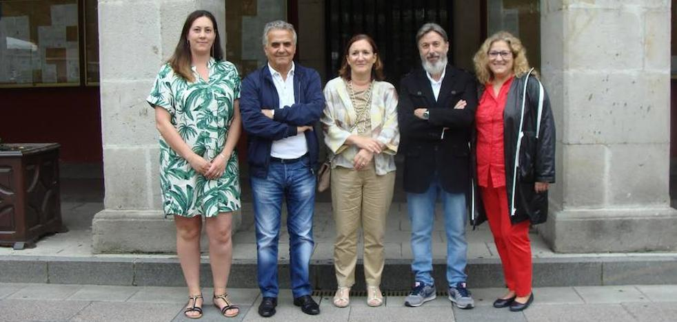 José Luis Coble será el nuevo edil del PSOE de Mieres