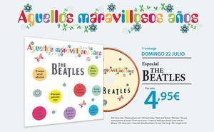 La mejor selección de pop-rock de los 60