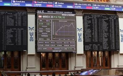 El petróleo y la tensión comercial, claves de una nueva corrección en el Ibex-35
