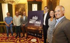 La II EdP Carrera Nocturna de Gijón 10k da sus primeras zancadas