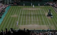 Wimbledon sopesa introducir el desempate en el quinto set