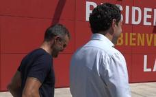 Luis Enrique: «Me veo más que preparado e ilusionado para ser seleccionador»