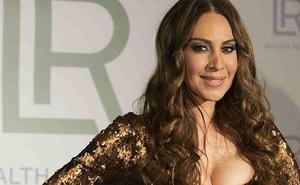 El desnudo de Mónica Naranjo que enciende Instagram