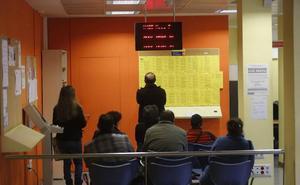 Asturias gana 164 afiliados extranjeros a la Seguridad Social en junio
