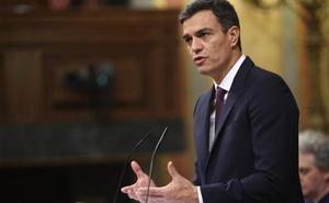 Pedro Sánchez compromete una «transición justa» para las zonas afectadas por el cambio energético
