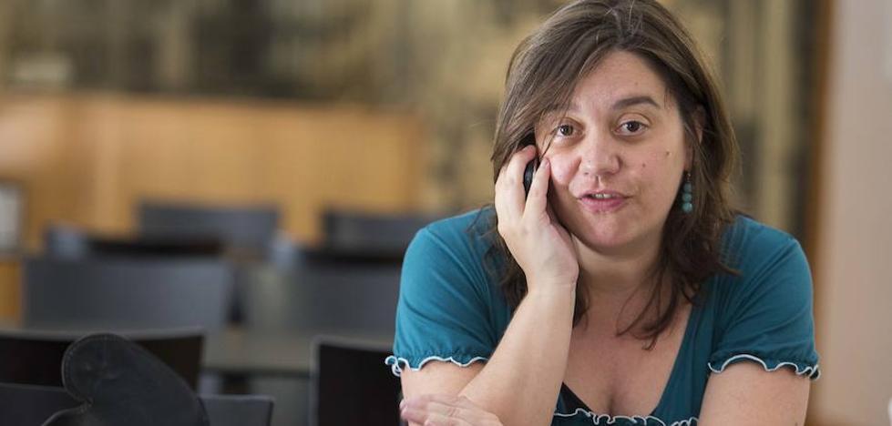 Dimite la concejala de Xixón Sí Puede Verónica Rodríguez por discrepancias sobre la moción de censura