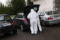 Una joven asesina a su pareja en Lugones