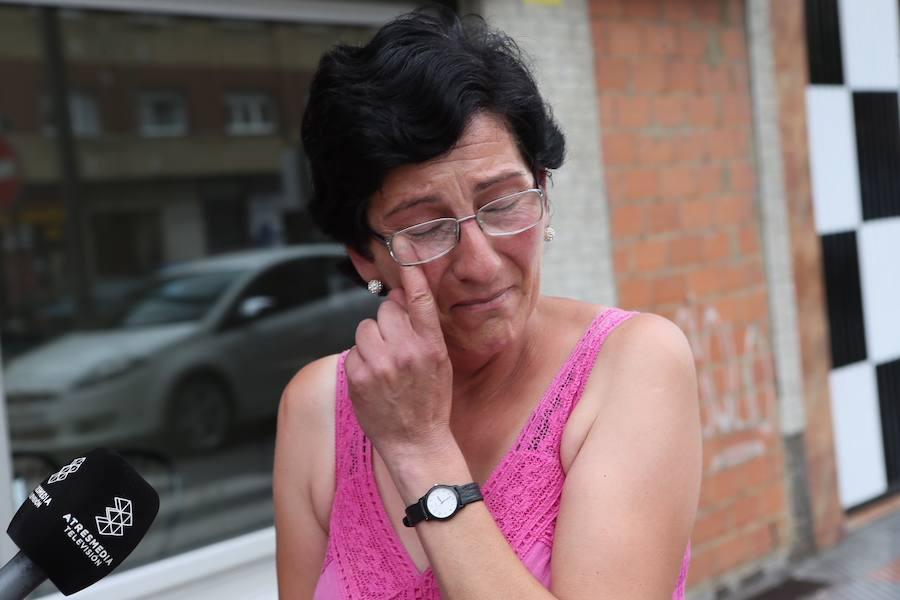 «Mamá, ya lo maté, si no es para mí no es para nadie»